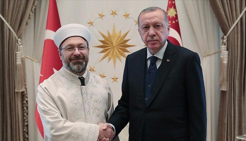 """Αλί Ερμπάς και Ερντογάν: Οι ομοφυλόφιλοι φταίνε για τον κοροναϊό- Ο τουρκικός """"μεσαίωνας""""…"""