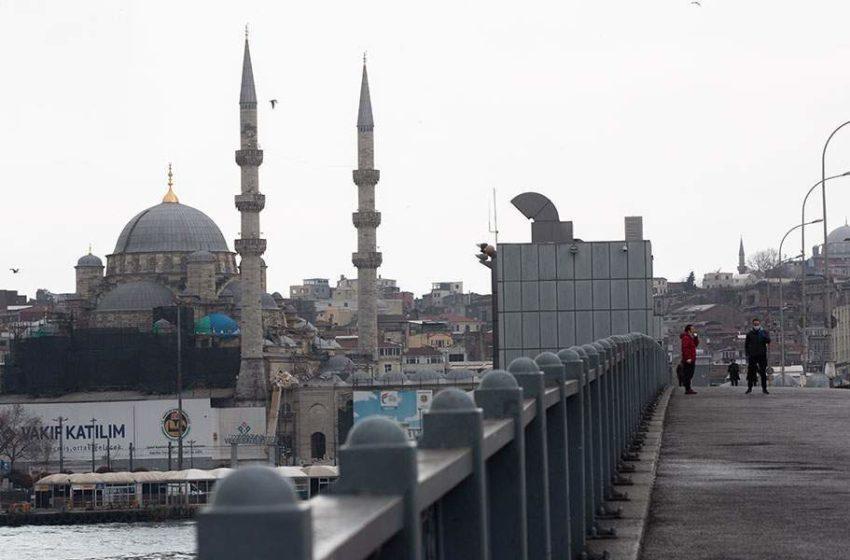 Η Τουρκία δεν θα δεχθεί τον Ιούνιο Ρώσους τουρίστες