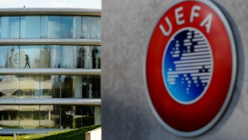 Ο ΠΟΥ πρότεινε στην UEFA αναβολή όλων των διοργανώσεων έως τα τέλη του 2021