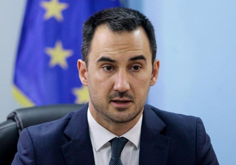 Αλ. Χαρίτσης: Σιγή ιχθύος από την κυβέρνηση Μητσοτάκη ενώπιον της ΕΕ – Κάποιοι βλέπουν την κρίση ως ευκαιρία σε βάρος των χωρών του Νότου (vid)