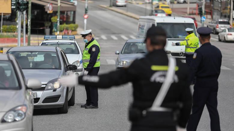 Ένωση Αστυνομικών:  Δεν θέλουμε τον ρόλο του μπαμπούλα για να επιβάλλουμε πρόστιμα στους πολίτες για τις μάσκες