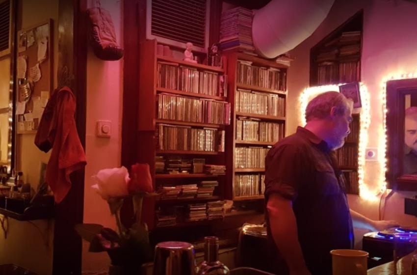 """Κλείνει το ιστορικό μπαρ της Θεσσαλονίκης """"Flou""""- Σαράντα χρόνια στην μπάρα ενός αστικού θρύλου…"""