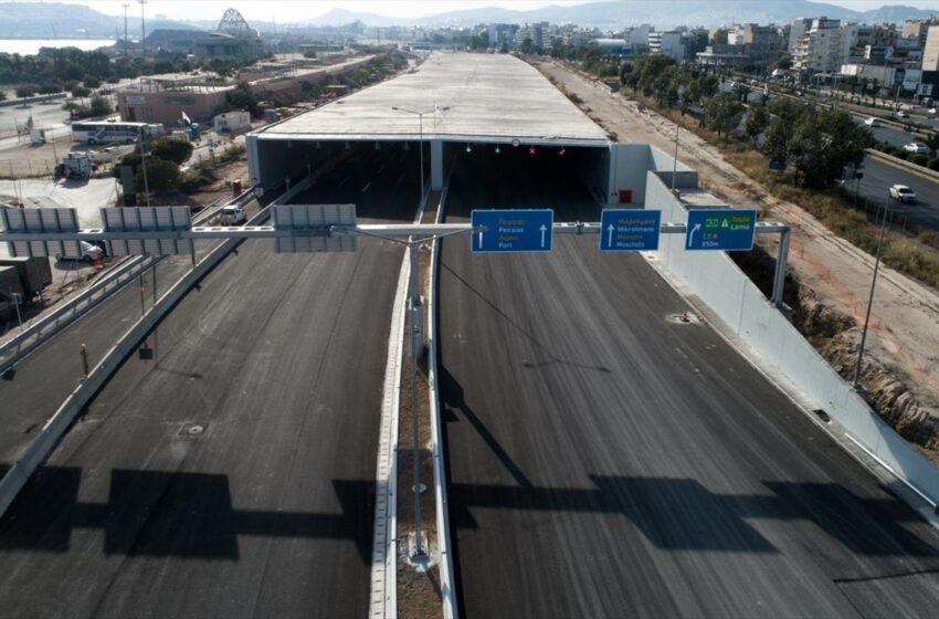 Κυκλοφοριακές ρυθμίσεις στο Φάληρο