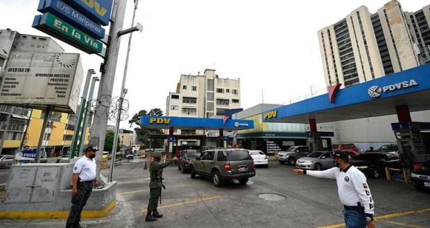 Αίρεται το κρατικό μονοπώλιο πώλησης βενζίνης στη Βενεζουέλα