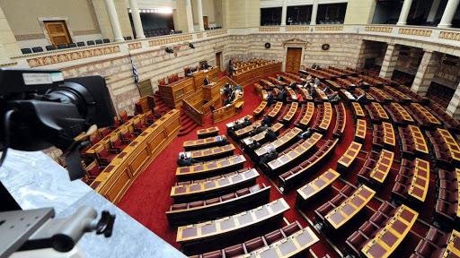 Βουλή: Άρχισε η συζήτηση του κρατικού προϋπολογισμού