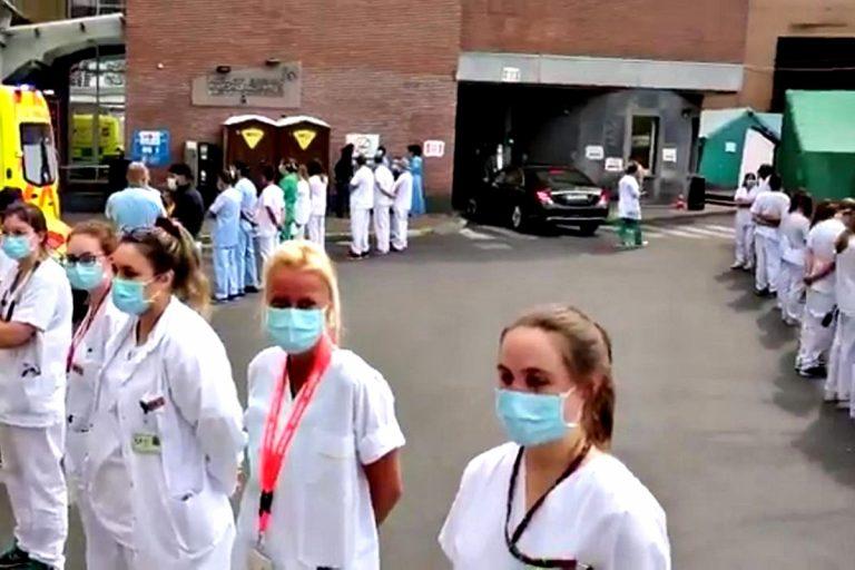 Μετάλλαξη ιού: Έφτασε και σε Ολλανδία – Βέλγιο