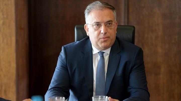 Θεοδωρικάκος: Καθιέρωση τηλεργασίας και στο Δημόσιο – Δεν θα γίνουν μειώσεις μισθών
