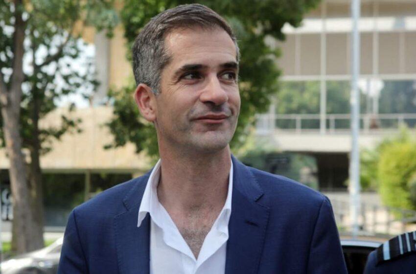 Κ. Μπακογιάννης: Παροχή δωρεάν microchip από τον δήμο Αθηναίων