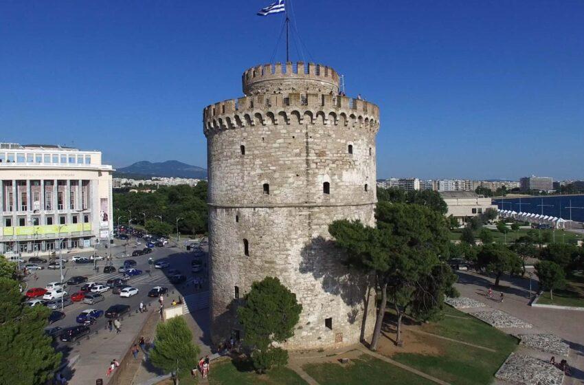 Δύο πορείες ταυτόχρονα στο κέντρο της Θεσσαλονίκης
