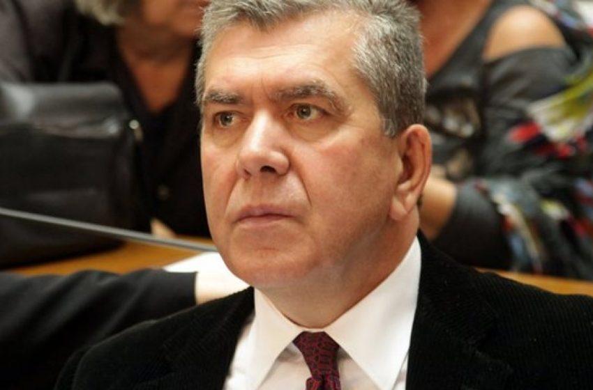 Σοβαρή καταγγελία του Αλ. Μητρόπουλου: Η κυβέρνηση απαγόρευσε την αύξηση του κατώτατου μισθού