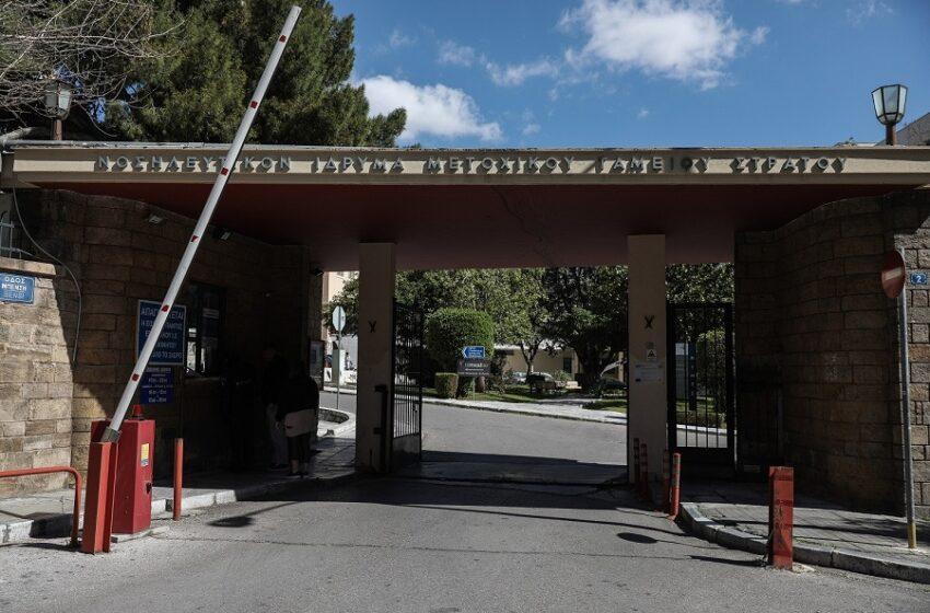 Κοροναϊός: Κατέληξε 66χρονη στο ΝΙΜΤΣ – 165 τα θύματα στην Ελλάδα