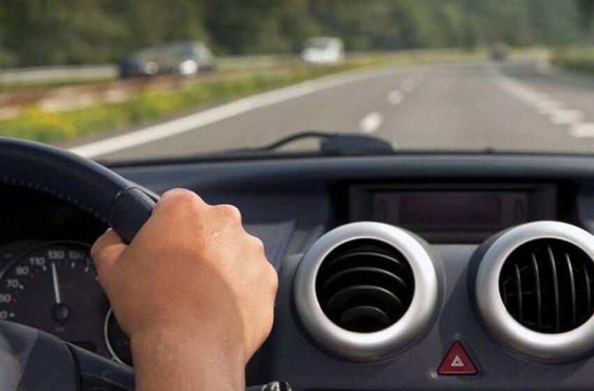 Απείθαρχοι οι Έλληνες οδηγοί – Στο τιμόνι ακόμη και μετά από κατανάλωση αλκοόλ
