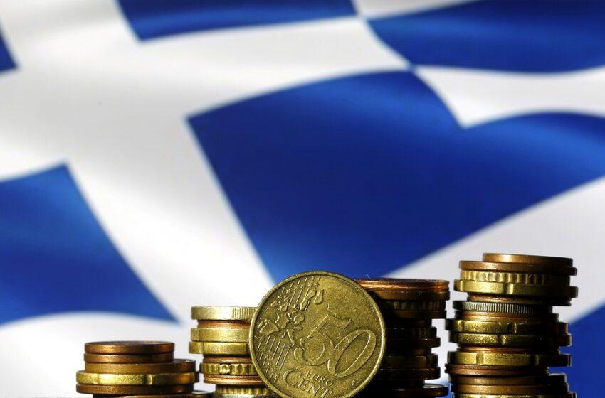 Δείκτης οικονομικού κλίματος: Ελαφρά ανάκαμψη στην Ευρωζώνη, επιδείνωση στην Ελλάδα