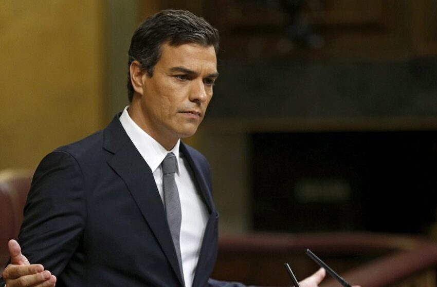 Π. Σάντσεθ: Η Ισπανία ξανανοίγει τα σύνορά της αλλά παραμένει ευάλωτη