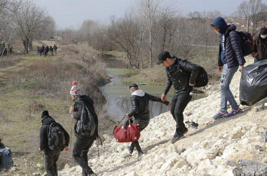 Μυτιλήνη: Τρεις ασυμπτωματικοί ασθενείς από κοροναϊό ανάμεσα στους διασωθέντες του Σάββατο 13 Ιουνίου