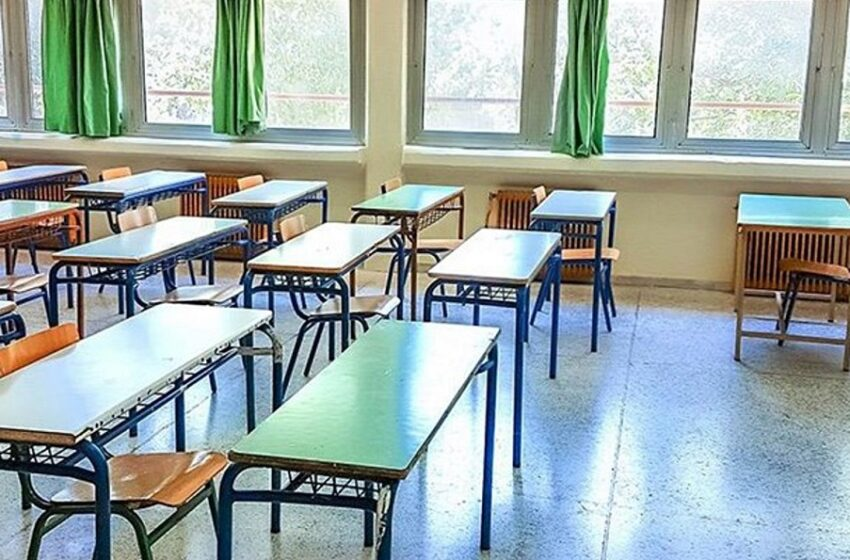 Δήμος Αθηναίων: Καθαρά και ασφαλή υποδέχονται τη Δευτέρα μαθητές και δασκάλους τα Δημοτικά Σχολεία