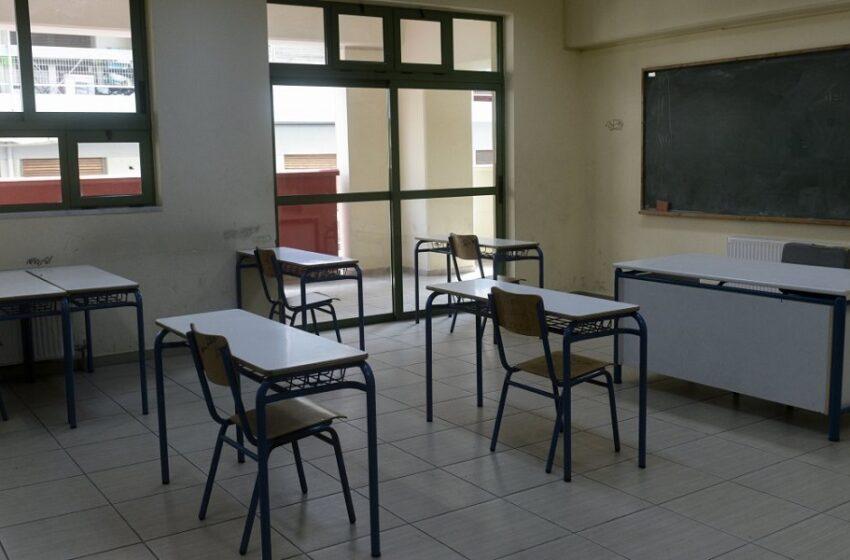 Οκτώ οι μαθήτριες που δέχτηκαν σεξουαλική παρενόχληση στο γυμνάσιο της Ξάνθης