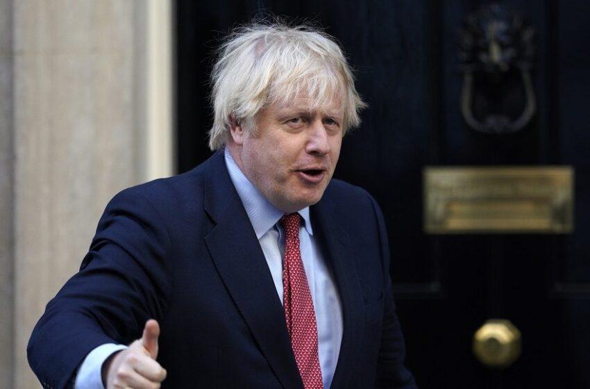 Βρετανία: Σταδιακή άρση του lockdown από 1η Ιουνίου
