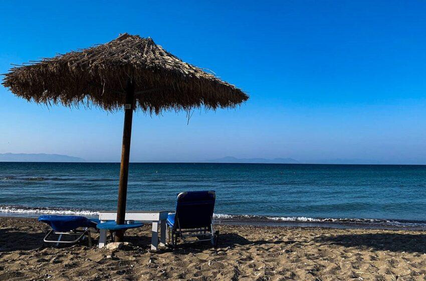 """Τουρισμός : Εκτός """"πράσινης"""" λίστας  μένουν τα ελληνικά  νησιά σύμφωνα με την Sun"""