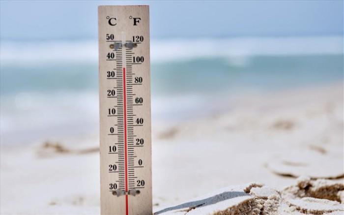 «Θερμή εισβολή» με θερμοκρασίες πάνω από 35 βαθμούς και αφρικανική σκόνη από Δευτέρα
