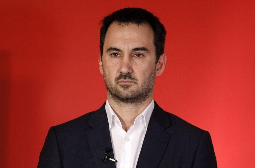 Χαρίτσης: Μετά τις ευρωπαϊκές προτάσεις η κυβέρνηση δεν έχει καμία δικαιολογία