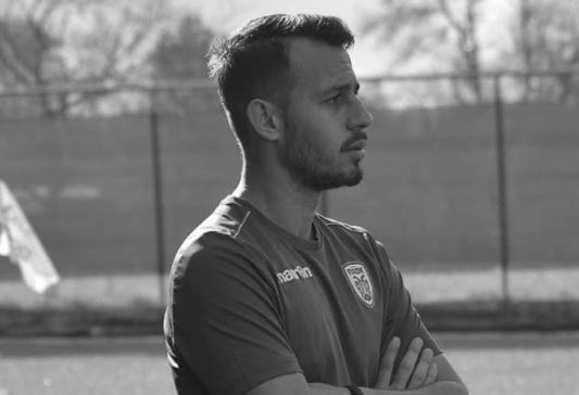Σοκ στην Καβάλα: Νεκρός 26χρονος ποδοσφαιριστής κατά την άθληση!