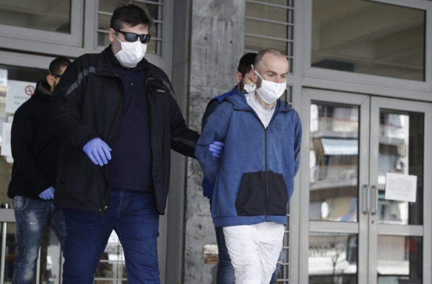 Κατέληξε και η μητέρα του 45χρονου που πυρπόλησε τον πατέρα του στη Θεσσαλονίκη