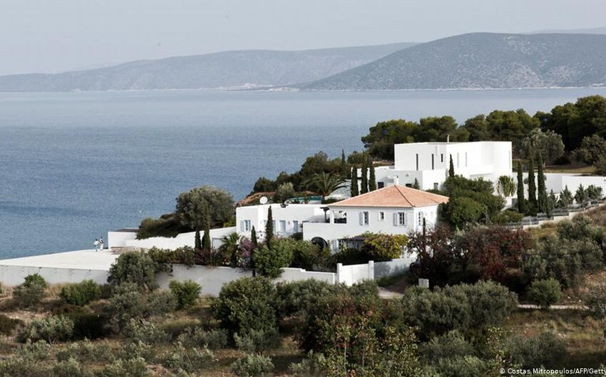 Handelsblatt: Αγοράστε τώρα στην Ελλάδα- Πέφτουν οι τιμές λόγω πανδημίας