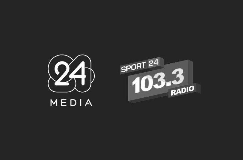 """""""Μαύρο"""" στους 103.3 του (πρώην) Sport24 Radio"""