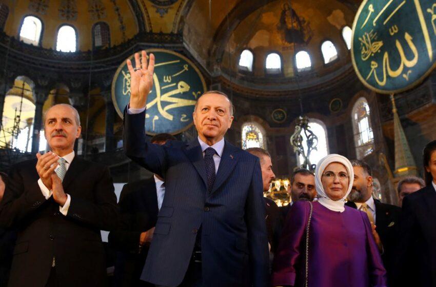 """""""Λεκτικές"""", μόνο, οι προκλήσεις της Τουρκίας κατά το Μαξίμου- Σκληρή αντίδραση ΣΥΡΙΖΑ: Επικίνδυνη η κυβέρνηση στα εθνικά θέματα"""
