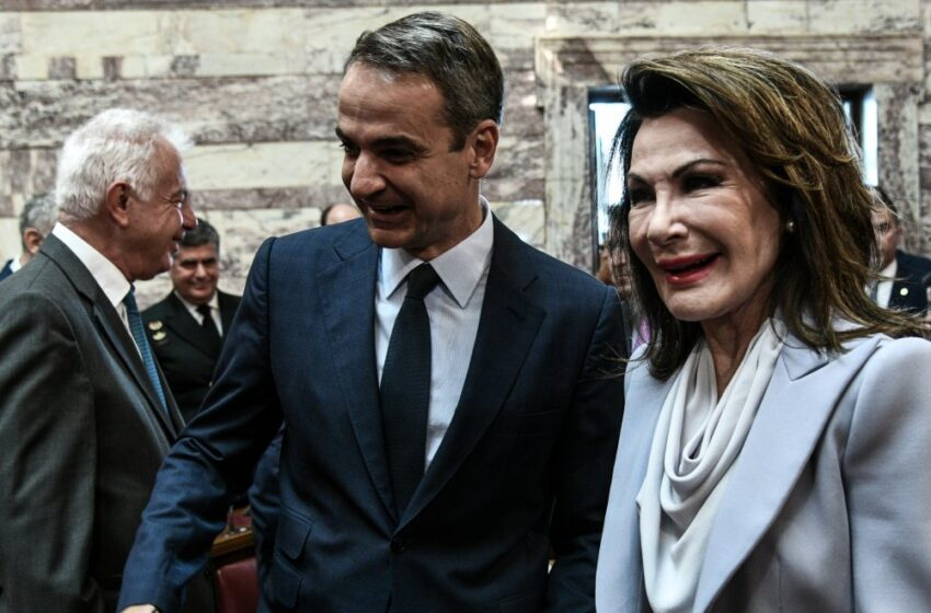 """Restart"" για το ""Ελλάδα 2021"" με συνέντευξη Τύπου την Τετάρτη"