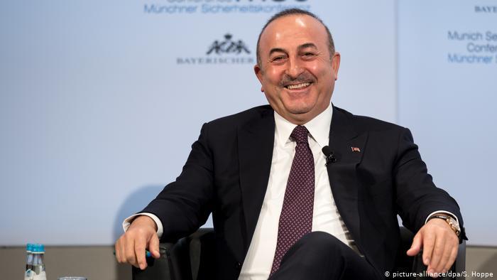 Τσαβούσογλου: Η Τουρκία θα ξεκινήσει μονομερώς γεωτρήσεις νοτίως της Κρήτης