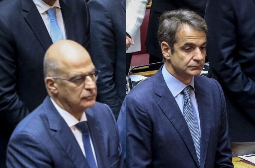 Ποιοι προωθούν Βενιζέλο αντί Δένδια στο ΥΠΕΞ- Πως άλλαξε γνώμη ο πρωθυπουργός