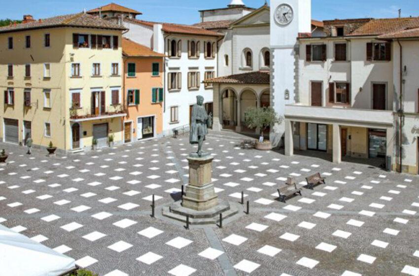 StoDistante: Έτσι θα γίνονται οι συγκεντρώσεις στις ιταλικές πλατείες