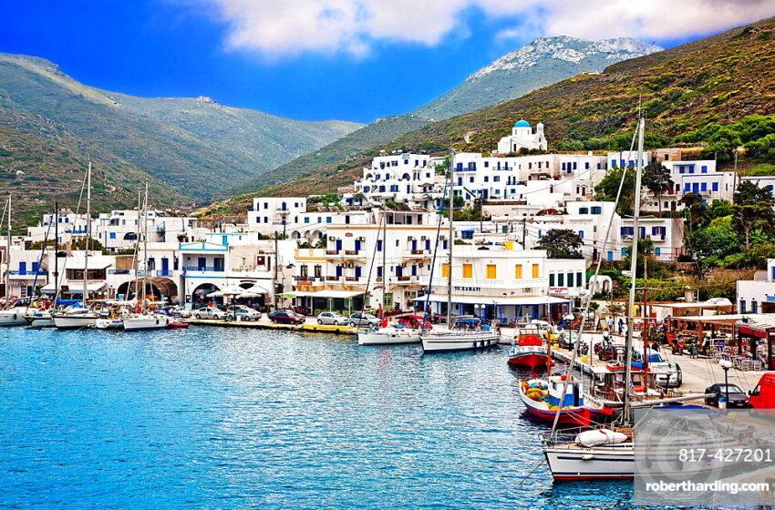 Focus: Ποια είναι τα 5 ελληνικά νησιά που προτείνει για διακοπές