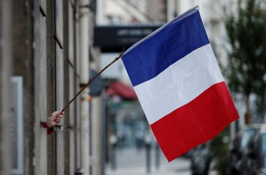 Γαλλία: Για πρώτη φορά εδώ και 13 ημέρες πάνω από 100 οι νέοι θάνατοι
