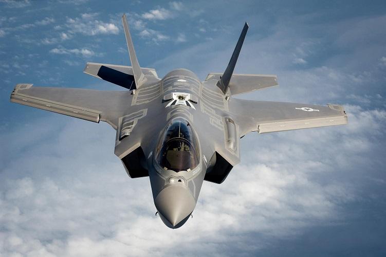 Πάιατ: Ετοιμοι να πουλήσουμε μαχητικά F-35 στην Ελλάδα