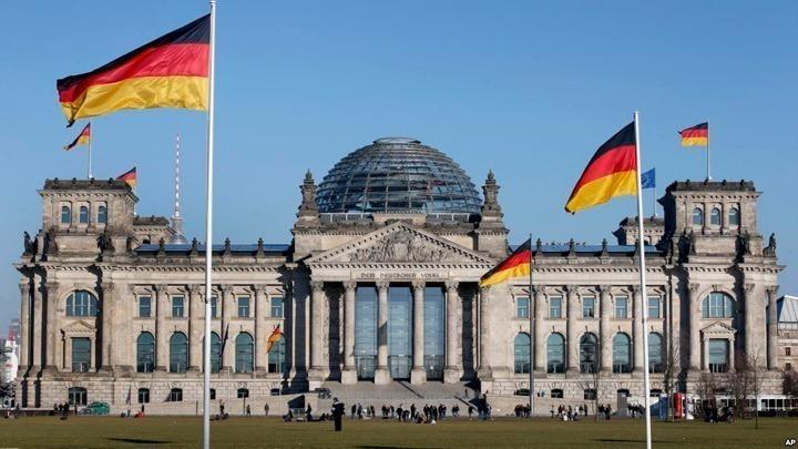 Γερμανία: Δεν κινδύνευσε η Καγκελάριος ή οποιοσδήποτε άλλος από το επεισόδιο με το αυτοκίνητο