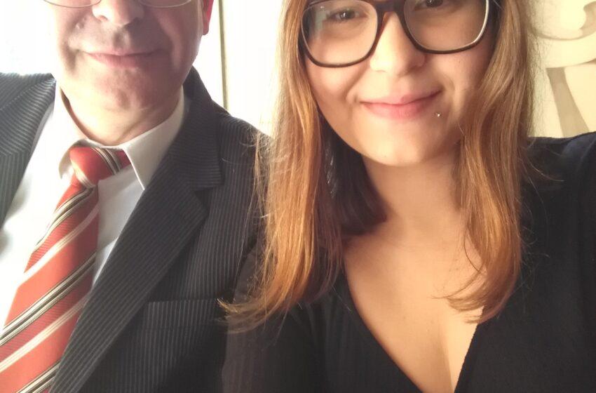 Ξέσπασμα του πατέρα της Ελένης Τοπαλούδη: Λύστε αλλού τις διαφορές σας όχι στη μνήμη της κόρης μας
