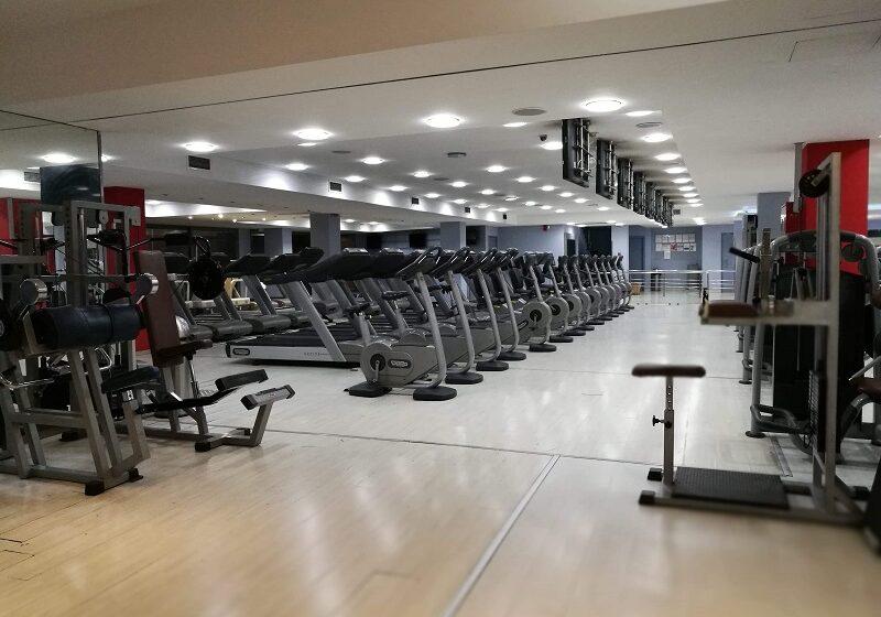 Κλειστά και τον Ιούνιο τα γυμναστήρια – Σε απόγνωση οι επιχειρηματίες