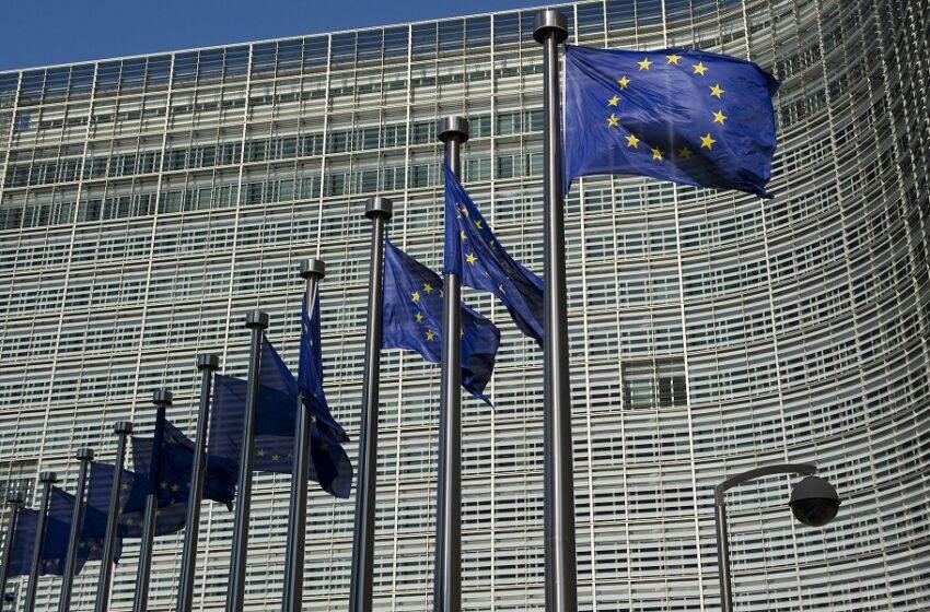 Κομισιόν: Ύφεση 7,8% στην Ευρωζώνη και 9% στην Ελλάδα