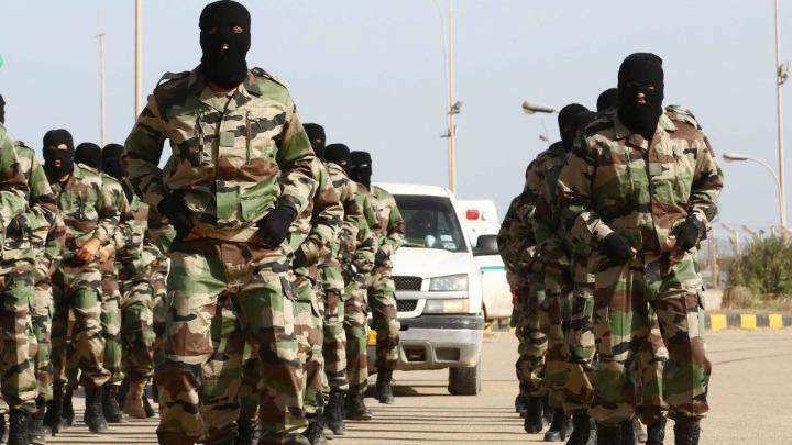 Λιβύη: Οι δυνάμεις της αναγνωρισμένης κυβέρνησης ανακατέλαβαν περιοχές στα νότια της Τρίπολης