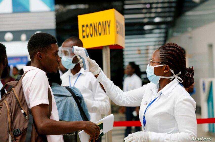 Η Αφρική είναι παράδειγμα προς μίμηση στην αντιμετώπιση του κοροναϊού
