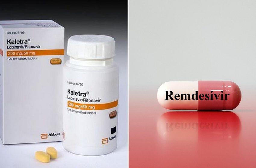 Κοροναϊός: Εγκρίθηκε η χρήση του Remdesivir – Ποιο είναι το αντιικό φάρμακο και τα αποτελέσματα των ερευνών