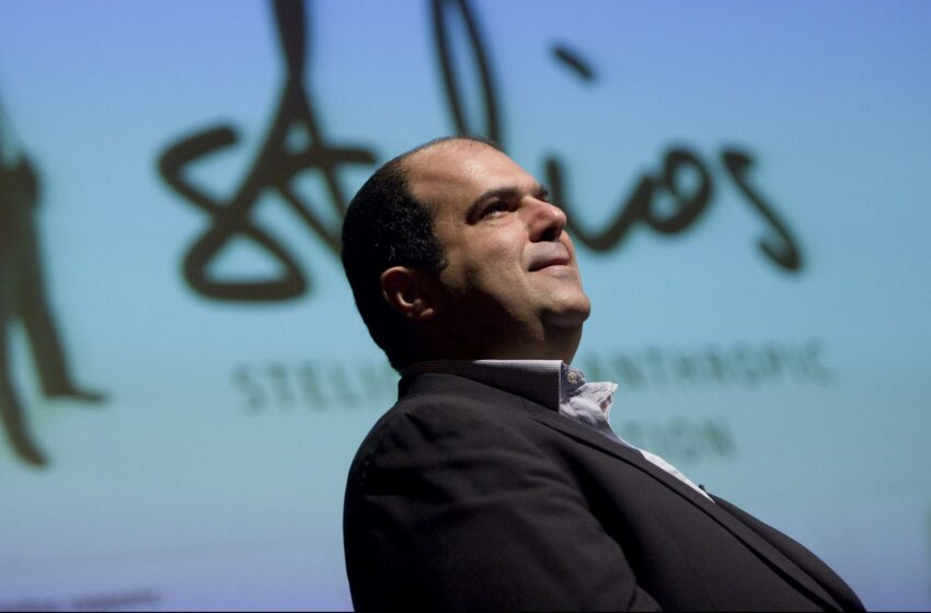 Απίστευτες εκφράσεις από τον ιδρυτή της easyJet Χατζηιωάννου: Ένας αχρείος έφυγε, απομένουν δύο