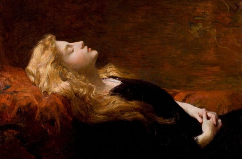 """Το σύνδρομο της """"Ωραίας Κοιμωμένης"""""""