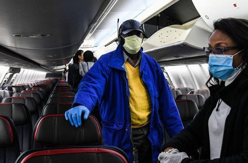 Η νέα πραγματικότητα στις πτήσεις – Οι αεροπορικές βγαίνουν από το λήθαργο
