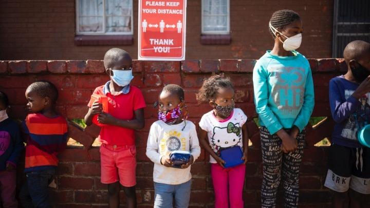 Δράμα και στην Αφρική: Περισσότερα από 100.000 κρούσματα