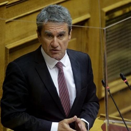 Λοβέρδος προς κυβέρνηση: Ενημερώστε τα πολιτικά κόμματα για τις επιθετικές πρακτικές της Άγκυρας