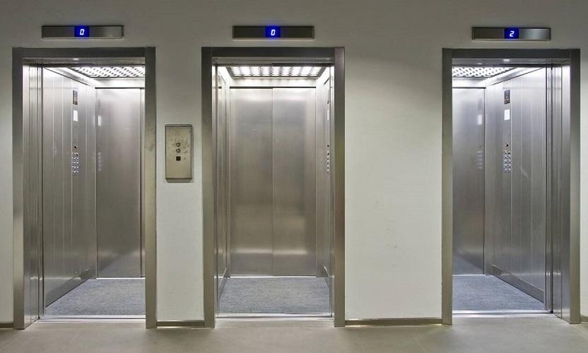 Ταϊλάνδη: Πατέντα σε ασανσέρ για να μην αγγίζουν οι πελάτες τα κουμπιά (vid)